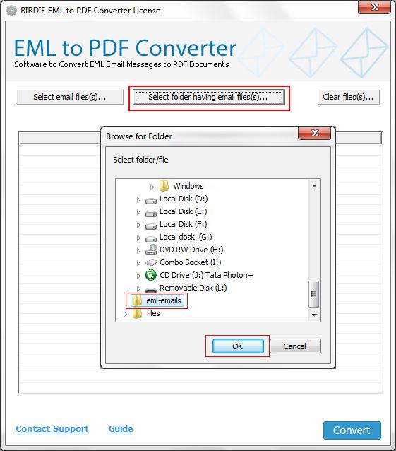 Mode for joe pdf converter